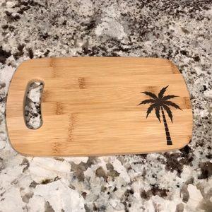 NEW bamboo board 🌴
